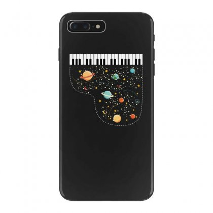 Music In Space For Dark Iphone 7 Plus Case Designed By Hasret