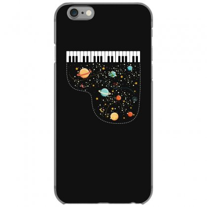 Music In Space For Dark Iphone 6/6s Case Designed By Hasret