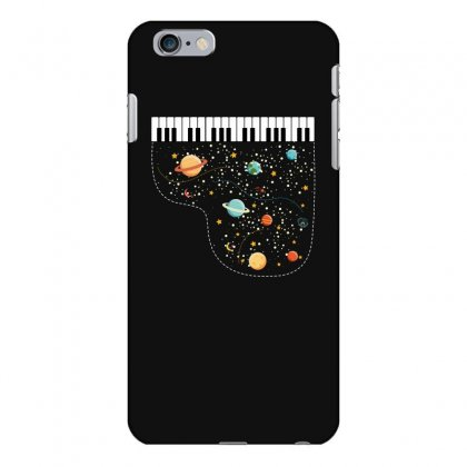 Music In Space For Dark Iphone 6 Plus/6s Plus Case Designed By Hasret