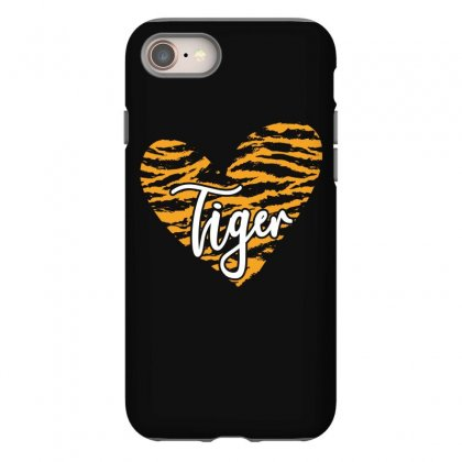 Tiger Iphone 8 Case Designed By Gurkan