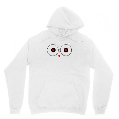 Cute For Light Unisex Hoodie Designed By Hasret
