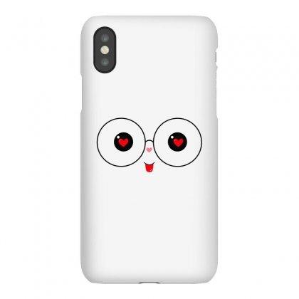 Cute For Light Iphonex Case Designed By Hasret