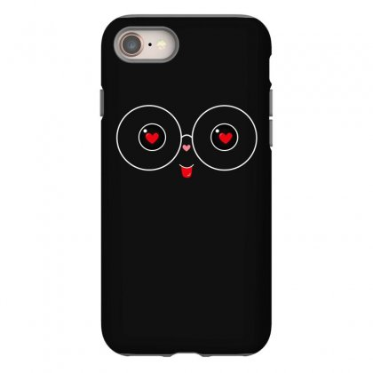 Cute For Dark Iphone 8 Case Designed By Hasret
