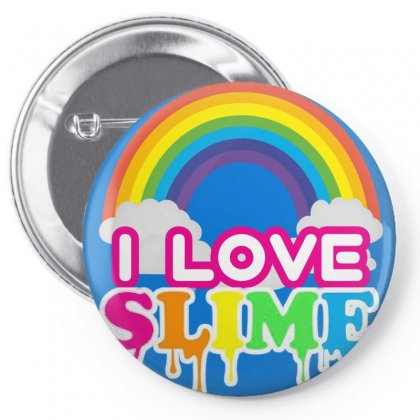 Just A Girl Who Loves Squishies And Slime Shirt Pin-back Button Designed By Abdo_fas7ion