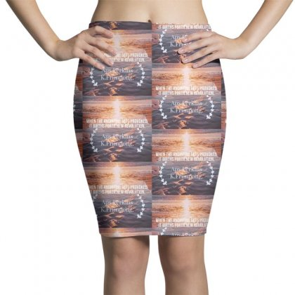 Perkins Kwame Frimpong. Pencil Skirts Designed By Perkins Walker
