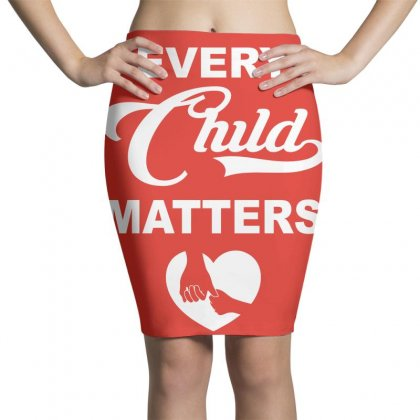 Orange Shirt Day   Every Child Matters 2019 Pencil Skirts Designed By Omer Acar