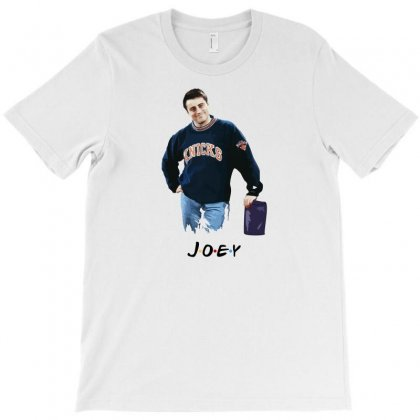 Friends Joey For Light T-shirt Designed By Hasret