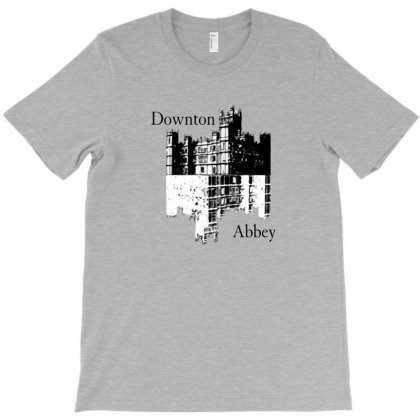 Downton Abbey T-shirt Designed By Hasret