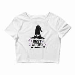 Best Witches Crop Top | Artistshot