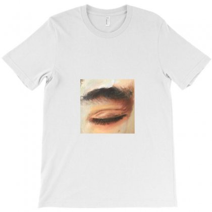 Eye Candy T-shirt Designed By A M A N I  A R T