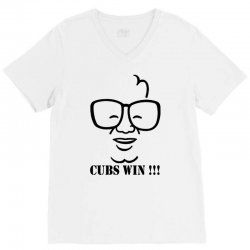 harry caray V-Neck Tee | Artistshot