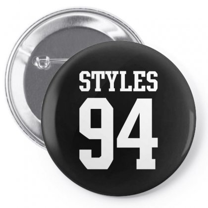 Styles 94 Tumbrl Pin-back Button Designed By Teeshop