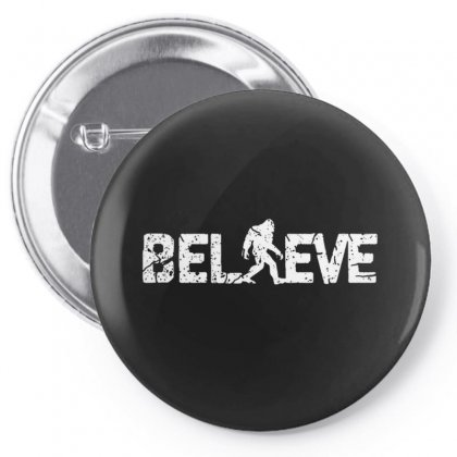 Believe Pin-back Button Designed By Disgus_thing