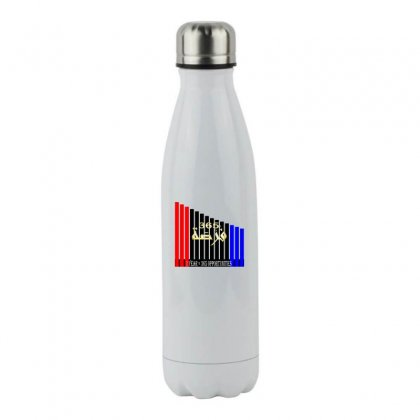 Opportunité Stainless Steel Water Bottle Designed By Nowlam