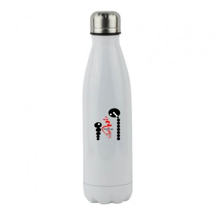 Debout Stainless Steel Water Bottle Designed By Nowlam