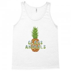 glass animals Tank Top | Artistshot