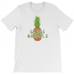 glass animals T-Shirt | Artistshot