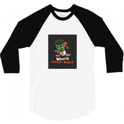 Black And White Bordered Fashion And Beauty Lifestyle And Hobbies T Sh 3/4 Sleeve Shirt Designed By Pugfee Shop