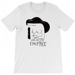 love myself T-Shirt | Artistshot