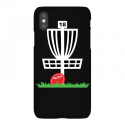 Custom Disc Golf Frisbee Leaning On Target Basket Innova Samsung Galaxy S7  Edge Case By Fanshirt - Artistshot