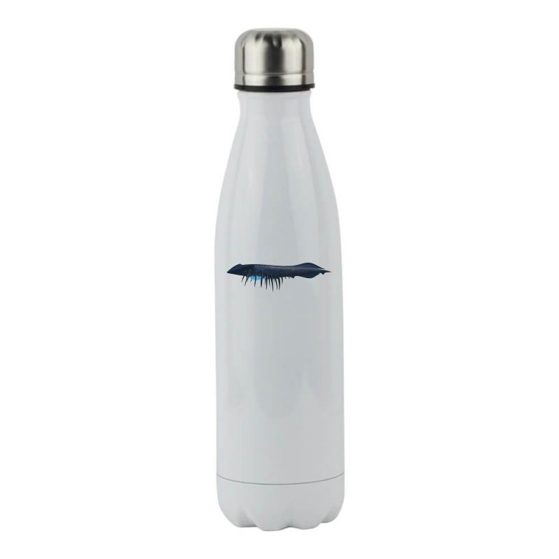 Shadow Leviathan Stainless Steel Water Bottle | Artistshot
