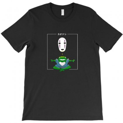Anime Away T-shirt Designed By Disgus_thing