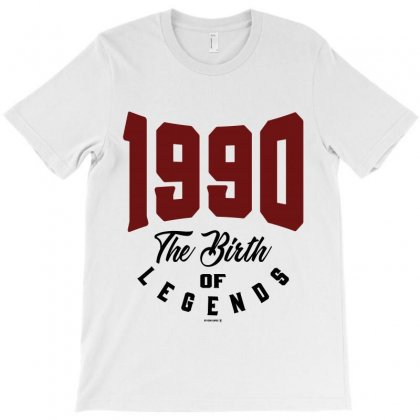 Since 1990 T-shirt Designed By Chris Ceconello