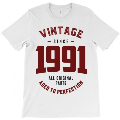 Since 1991 T-shirt Designed By Chris Ceconello