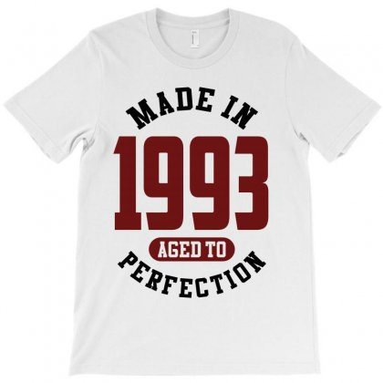 Made In 1993 T-shirt Designed By Chris Ceconello