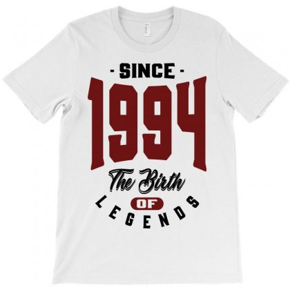 Since 1994 T-shirt Designed By Chris Ceconello