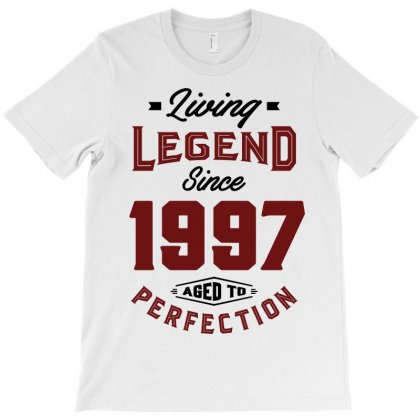 Since 1997 T-shirt Designed By Chris Ceconello