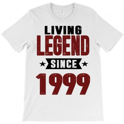 Since 1999 T-shirt Designed By Chris Ceconello