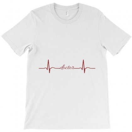 Doctor T-shirt Designed By Chris Ceconello