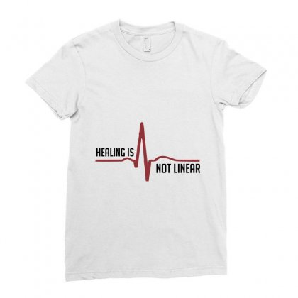 Doctor Ladies Fitted T-shirt Designed By Chris Ceconello