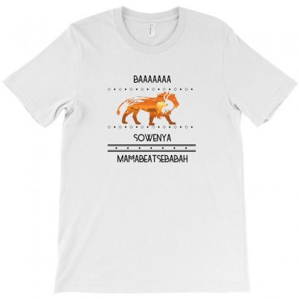 The Lion King T-shirt Designed By Willo