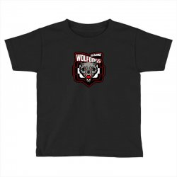 hockey team logo Toddler T-shirt | Artistshot