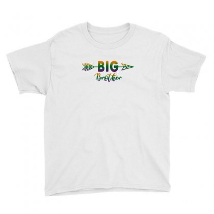 Big Brother Youth Tee Designed By Neset