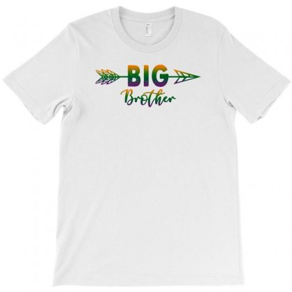 Big Brother T-shirt Designed By Neset