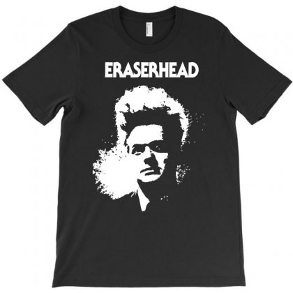 Eraserhead Poster T-shirt Designed By Ismi