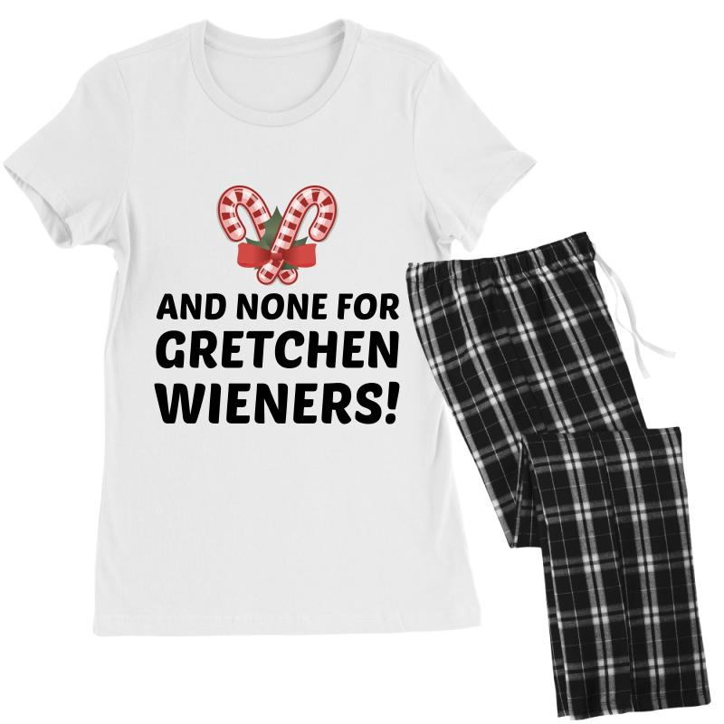 Custom Gretchen Wieners Women S Pajamas Set By Perfect Designers Artistshot I mean, if you even knew how mean she really is. gretchen wieners women s pajamas set by artistshot