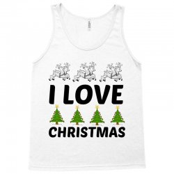 love christmas Tank Top | Artistshot