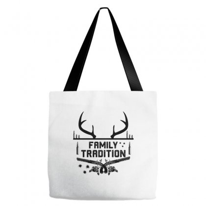 Family Tradition Tote Bags Designed By Sabriacar