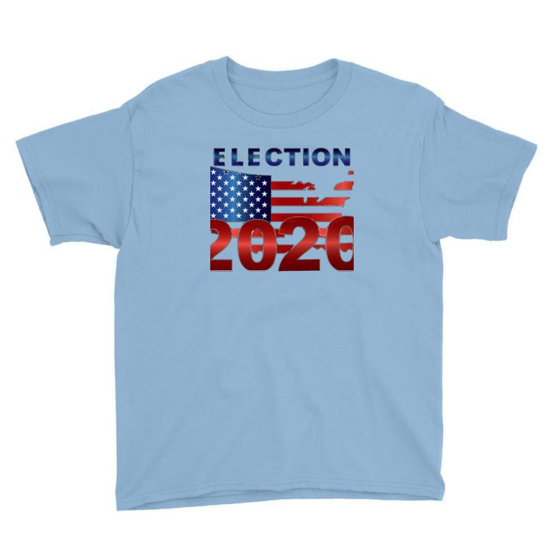 Election Day Youth Tee | Artistshot