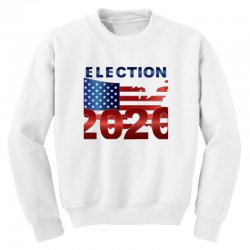 Election day Youth Sweatshirt | Artistshot