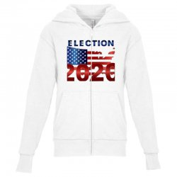 Election day Youth Zipper Hoodie | Artistshot