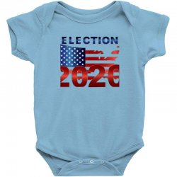 Election day Baby Bodysuit | Artistshot