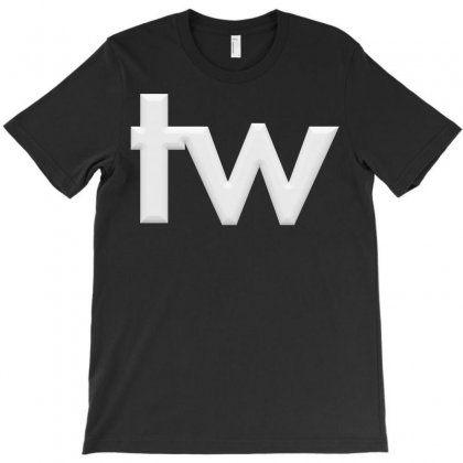 Twin1 T-shirt Designed By Igun
