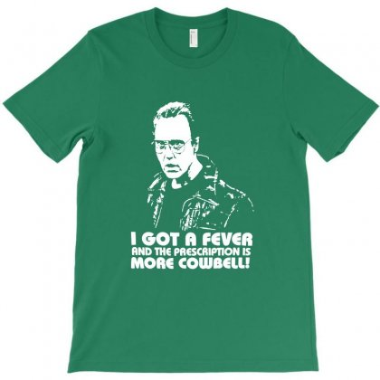 More Cowbell T-shirt Designed By Ahmadjufriyanto