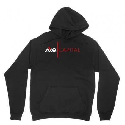 Axe Capital Unisex Hoodie Designed By Blackstars