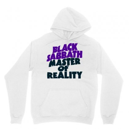 Black Sabbath Master Of Reality Full Unisex Hoodie Designed By Blackstars